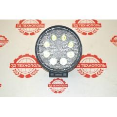 LED Фара 24W30