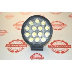 LED Фара 42W60