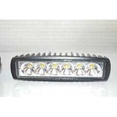 LED Фара 18W30