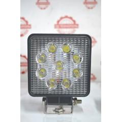 LED Фара 27W30