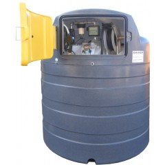 Резервуар Swimer ECO-line 2500