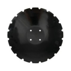 Диск бороны Catros (мелкая ромашка) 460x4 XL035