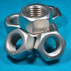 Гайка М8-5.0 DIN934